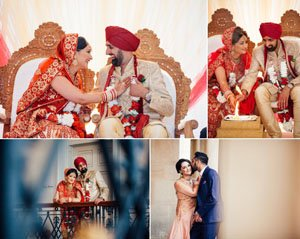 hindu wedding packages